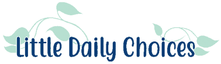 Little Daily Choices Logo