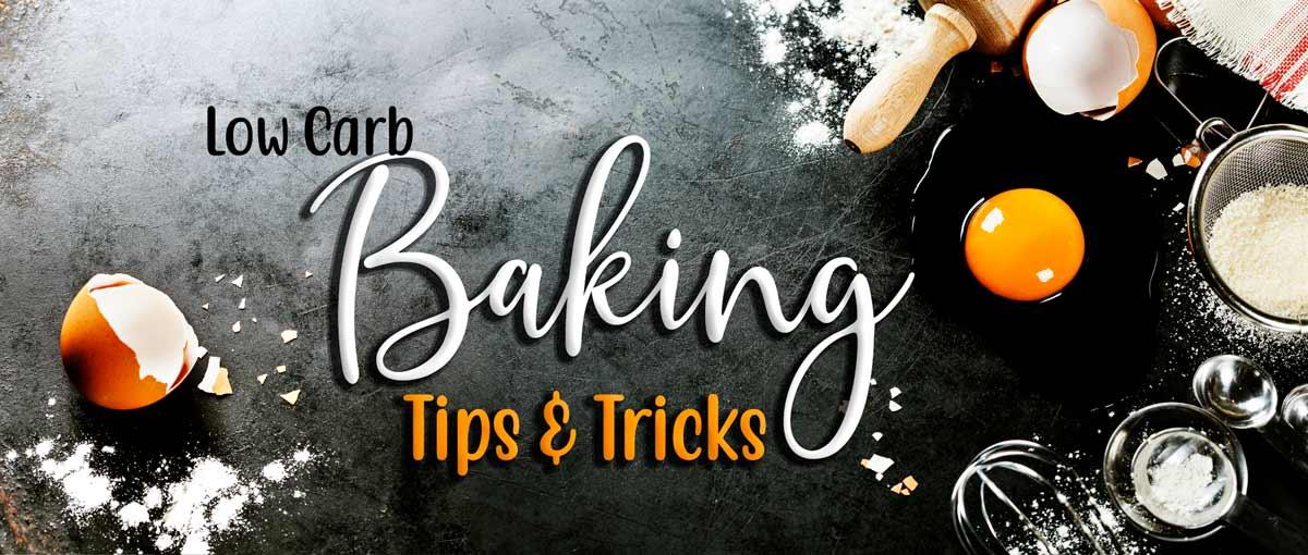 low carb baking header