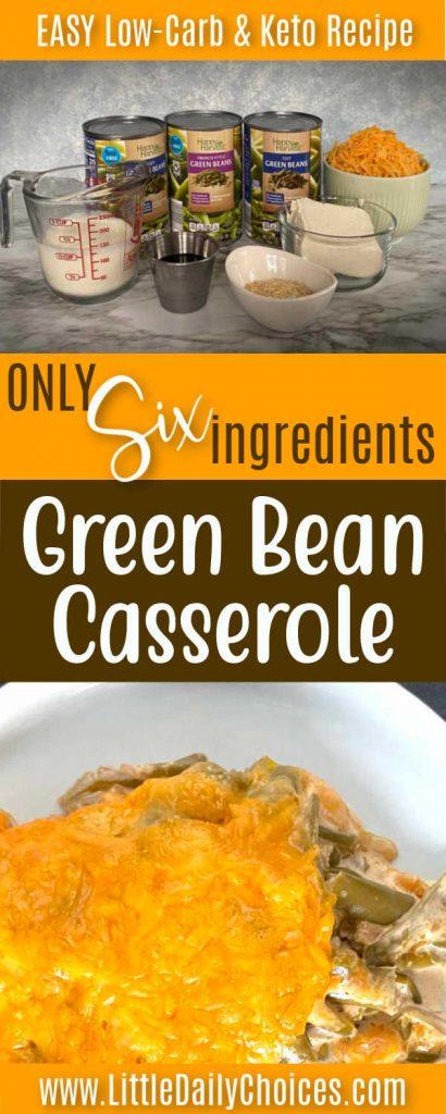 pin green bean casserole recipe